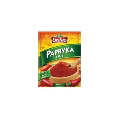 Papryka ostra marki Galeo - zdjęcie nr 1 - Bangla