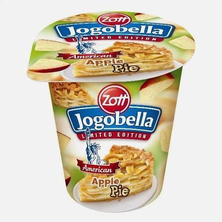 Jogobella American, różne smaki marki Zott - zdjęcie nr 1 - Bangla