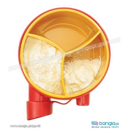 Pojemnik, dyspenser do mleka w proszku marki Brother Max - zdjęcie nr 1 - Bangla