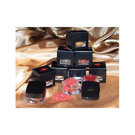 Cienie sypkie marki APC Cosmetics - zdjęcie nr 1 - Bangla