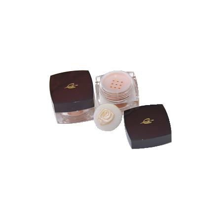 Puder Mineralny marki APC Cosmetics - zdjęcie nr 1 - Bangla