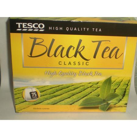 Black Tea - Classic marki Tesco - zdjęcie nr 1 - Bangla