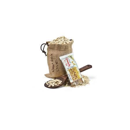 Grunchy for life, Baton zbożowy, Różne smaki marki Ania FPH - zdjęcie nr 1 - Bangla