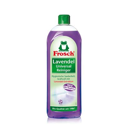 All Purpose Cleaner Lavender, Płyn uniwersalny Lawenda marki Frosch - zdjęcie nr 1 - Bangla