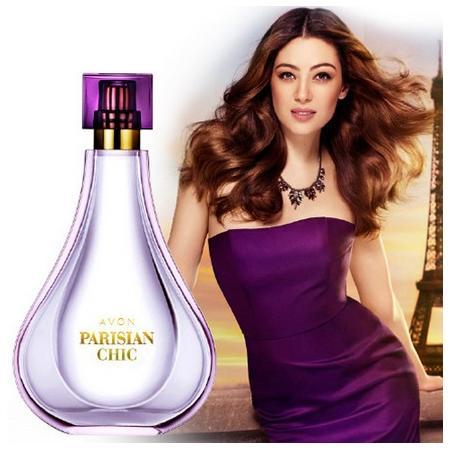 Parisian Chic, Woda perfumowana marki Avon - zdjęcie nr 1 - Bangla