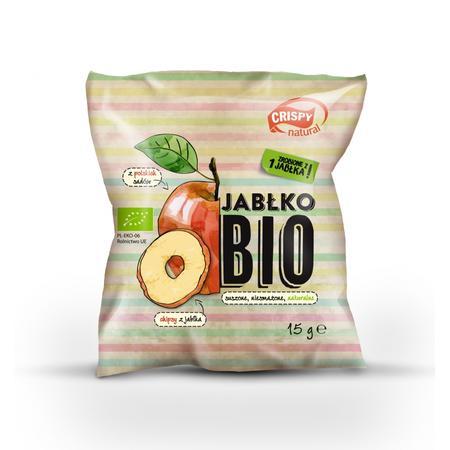 Paula, Jabłko BIO marki FPH PAULA Sp. z o. o. Sp. k. - zdjęcie nr 1 - Bangla
