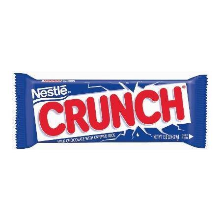 Crunch marki Kaszki Nestlé - zdjęcie nr 1 - Bangla