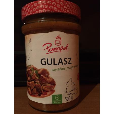Gulasz marki Pamapol - zdjęcie nr 1 - Bangla