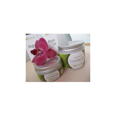 Olej kokosowy Coconut oil marki Biotanic - zdjęcie nr 1 - Bangla