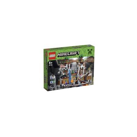 Lego Minecraft, Różne zestawy marki Lego - zdjęcie nr 1 - Bangla
