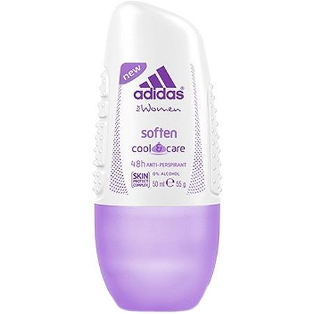 Cool & care, soften Roll-on, antyperspirant w kulce marki Adidas - zdjęcie nr 1 - Bangla