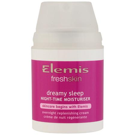 FreshSkin, Dreamy Sleep Night-Time Moisturiser marki Elemis - zdjęcie nr 1 - Bangla