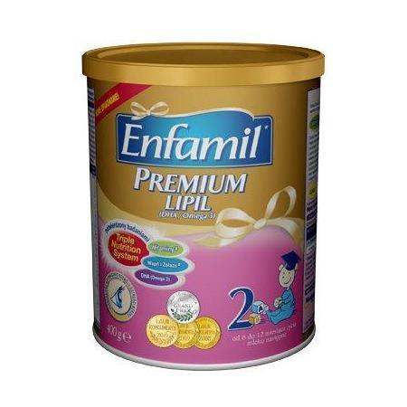 Enfamil Premium Lipil marki MeadJohnson - zdjęcie nr 1 - Bangla
