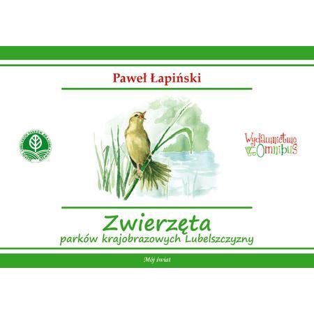 Zwierzęta parków krajobrazowych Lubelszczyzny marki Omnibus - zdjęcie nr 1 - Bangla