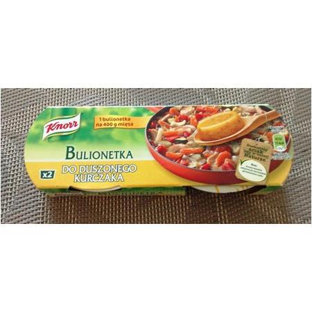 Bulionetka, różne smaki marki Knorr - zdjęcie nr 1 - Bangla