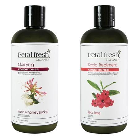 Petal Fresh Organics, Organiczna odżywka do włosów, Różne rodzaje marki Bio Creative Labs - zdjęcie nr 1 - Bangla