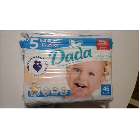DADA Premium Comfort Fit, wszystkie rozmiary marki Biedronka - zdjęcie nr 1 - Bangla