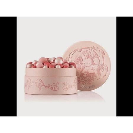 """Meteorites Perles de Blush """"Eclat Angelique"""", Róż do policzków w kulkach marki Guerlain - zdjęcie nr 1 - Bangla"""