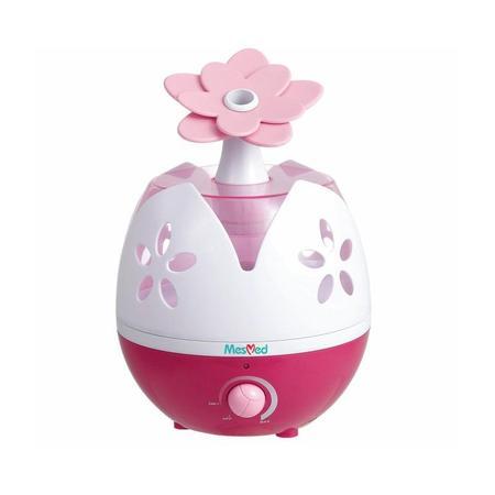 Ultradźwiękowy nawilżacz powietrza, MesMed MM-722 kwiatuszek marki Mescomp Technologies S.A - zdjęcie nr 1 - Bangla