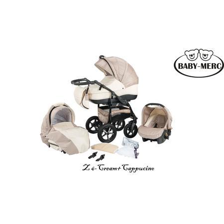 Wózek, Zipy-Q marki Baby Merc - zdjęcie nr 1 - Bangla