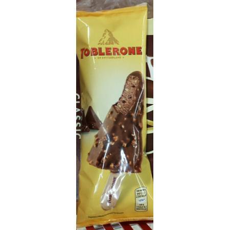Toblerone, Lody na patyku marki Zielona Budka - zdjęcie nr 1 - Bangla