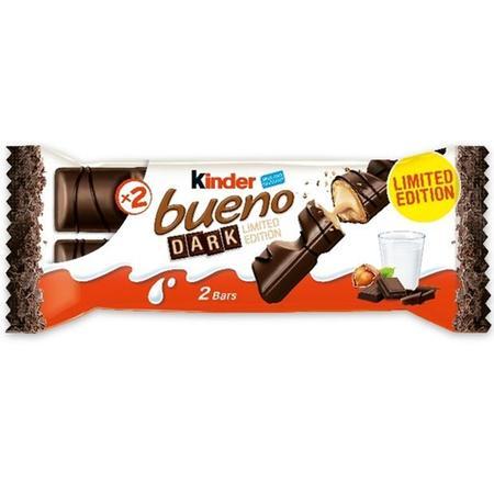 Kinder Bueno Dark marki Ferrero - zdjęcie nr 1 - Bangla