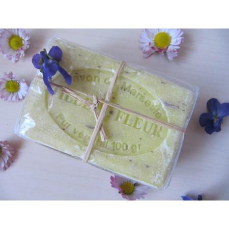 Savon de Marseille, mydło marsylskie, różne zapachy marki CosmoSPA - zdjęcie nr 1 - Bangla