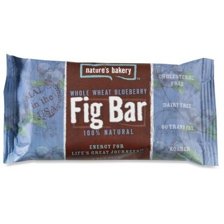 Fig Bar, ciastka, różne smaki marki Nature`s Bakery - zdjęcie nr 1 - Bangla