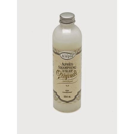 Apres Shampoing D`Alep Original, Jaśminowa odżywka do włosów marki Alepia - zdjęcie nr 1 - Bangla