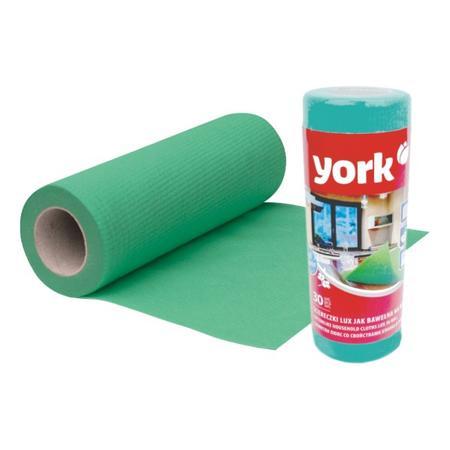 Ściereczki Lux jak bawełna na rolce marki York - zdjęcie nr 1 - Bangla