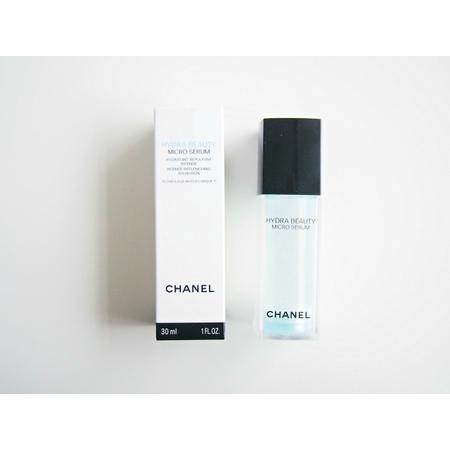 Hydra Beauty Micro Serum, Serum nawilżające z mikro kropelkami Kamelii marki Chanel - zdjęcie nr 1 - Bangla