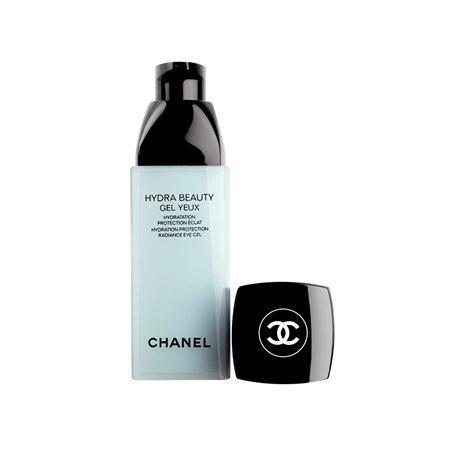 Hydra Beauty, Gel Yeux, Silnie nawilżający krem pod oczy marki Chanel - zdjęcie nr 1 - Bangla