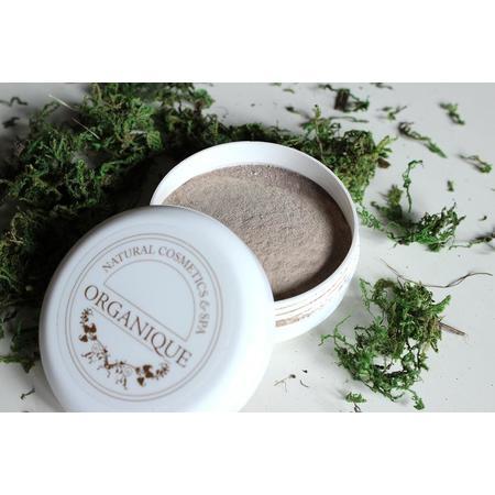 Clay mask - Ghassoul clay, glinka kosmetyczna marki Organique - zdjęcie nr 1 - Bangla