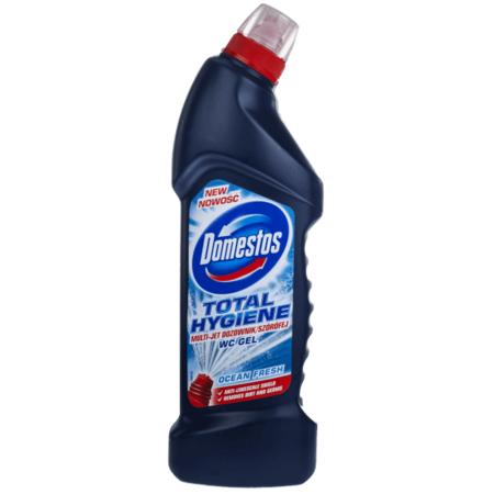 Total hygiene, wc gel marki Domestos - zdjęcie nr 1 - Bangla