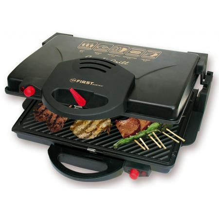 FA 5330, grill elektryczny marki First - zdjęcie nr 1 - Bangla