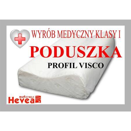 Poduszka ortopedyczna profilowana marki Hevea - zdjęcie nr 1 - Bangla