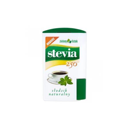 Stevia, słodzik naturalny marki Zielony Listek - zdjęcie nr 1 - Bangla