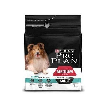 Medium Adult Sensitive Digestion, karma sucha marki Purina Pro Plan - zdjęcie nr 1 - Bangla