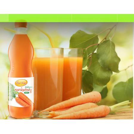 Sok dnia, różne rodzaje, świeżo wyciskany sok marki Victoria Cymes - zdjęcie nr 1 - Bangla