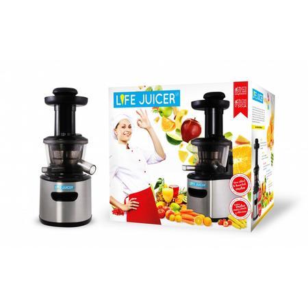 Life Juicer, wyciskarka do soków marki Mango - zdjęcie nr 1 - Bangla