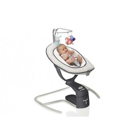 Babymoov, Automatyczny leżaczek Swoon Motion marki Babymoov - zdjęcie nr 1 - Bangla
