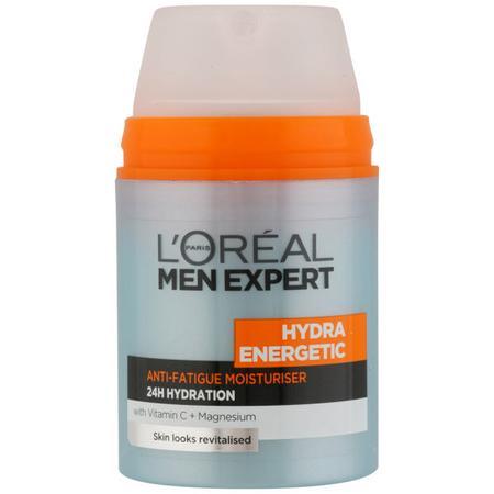 Men Expert Hydra Energetic, krem nawilżający marki L'oreal Paris - zdjęcie nr 1 - Bangla
