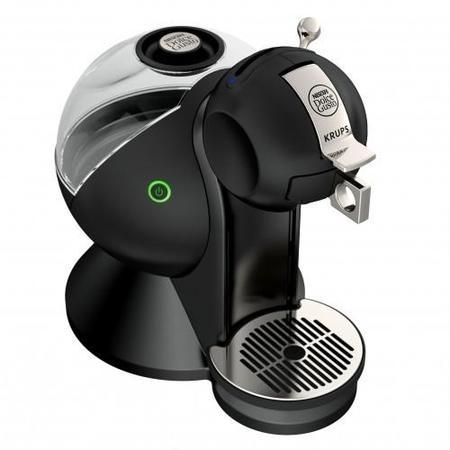 Fantastyczny Krups KP 2100, ekspres do kawy, Nescafe Dolce Gusto - Opinie YT46