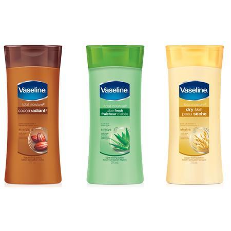 Balsam do ciała Vaseline, Balsam do ciała marki Vaseline - zdjęcie nr 1 - Bangla