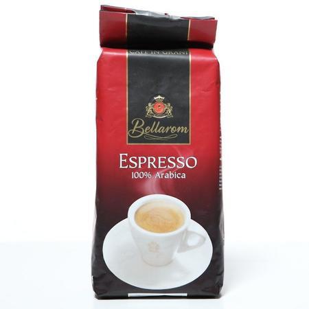 Bellarom Caffe Espresso, kawa mielona, 100 % Arabica marki Lidl - zdjęcie nr 1 - Bangla
