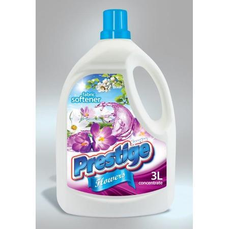 Płyn do płukania flowers 3 litry, Płyn do płukania marki Spartan Prestige - zdjęcie nr 1 - Bangla