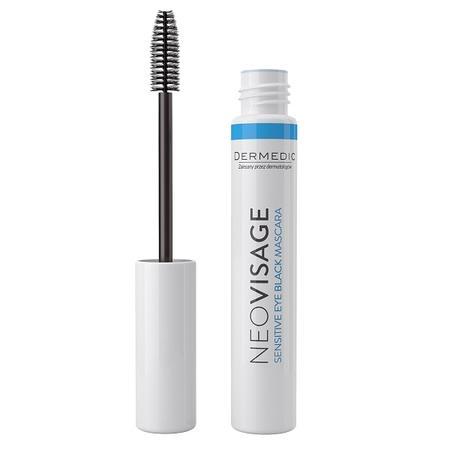 Dermedic Neovisage, Hypoalergiczna mascara wydłużająca rzęsy marki BIOGENED S.A. - zdjęcie nr 1 - Bangla