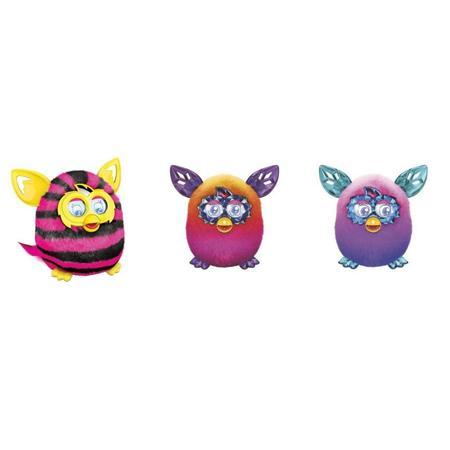 Hasbro Furby Boom Hasbro Opinie Testy Cena Bangla