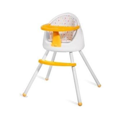 Seed, Krzesełko do karmienia Tutti 4w1 marki Kinderkraft - zdjęcie nr 1 - Bangla