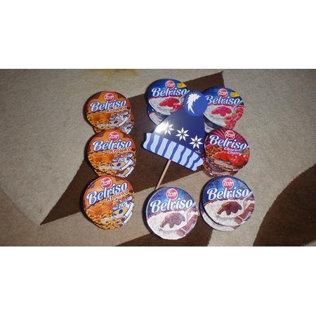 Belriso Krówka, choco cherry itp :D, Ryż na mleku marki Zott - zdjęcie nr 1 - Bangla